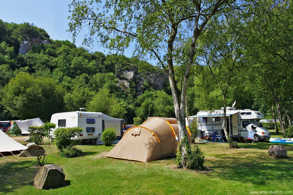 Ranking de los mejores campings de espa a viajelog - Campings de lujo en espana ...