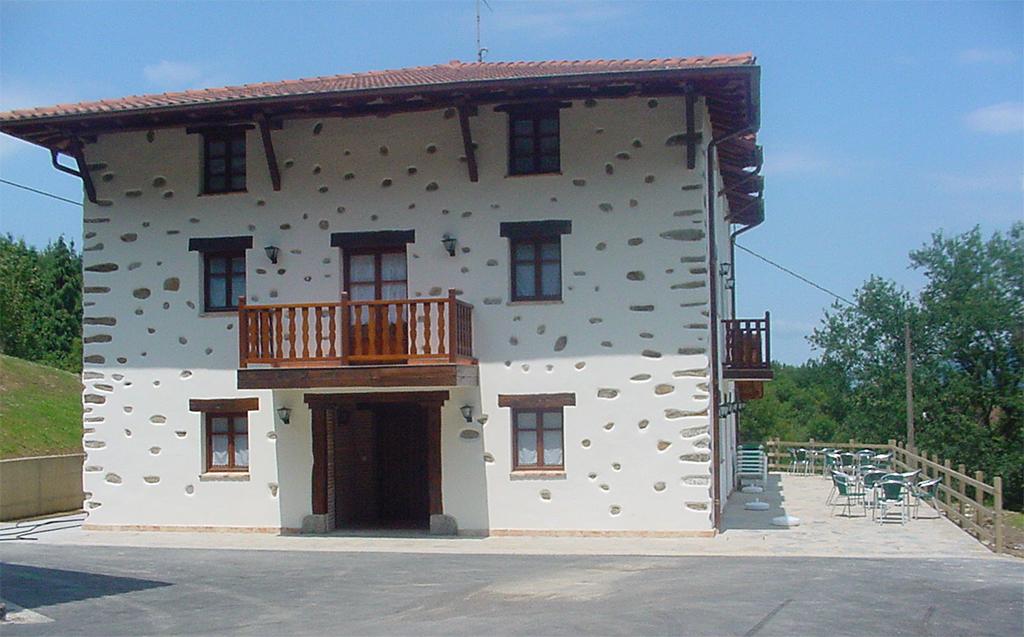 Madariaga: Casa Rural Bizkaina