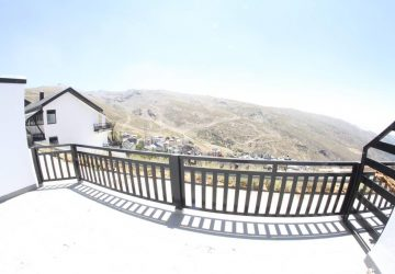 apartamento sierra nevada