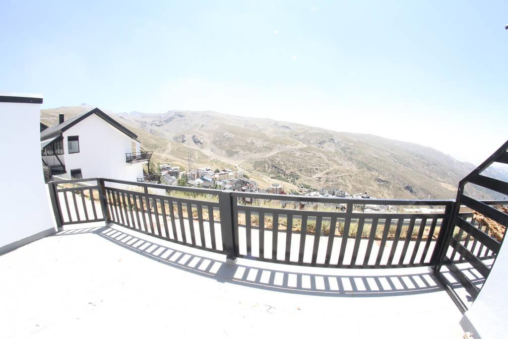 Bonito apartamento muy luminoso, amplio, confortable, moderno en Sierra Nevada