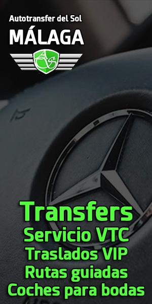 malaga transfer