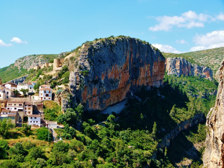 Rincones que visitas en España