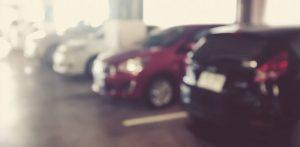 parking en aeropuerto de malaga