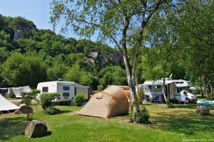 camping españa
