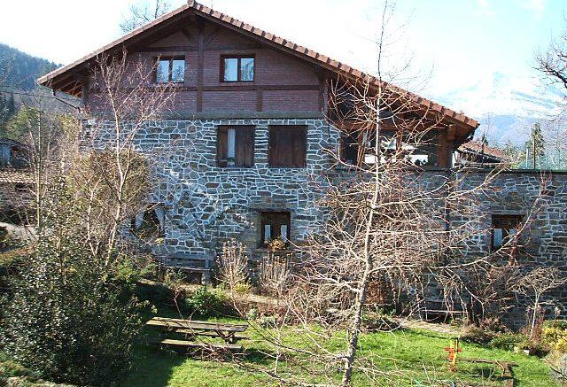 Amalau, Agroturismo, Bizkaia, Vizcaya