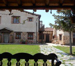 El Hotel Rural El Caz del Molino