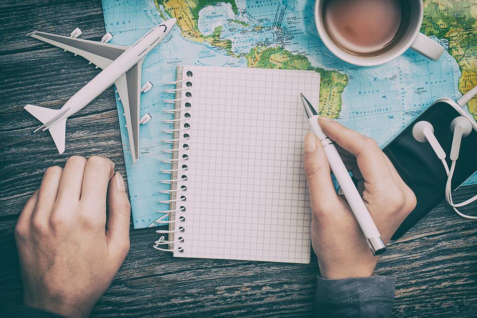 ¿Organizando tus próximas vacaciones? Disfruta de tu descanso con estas opciones