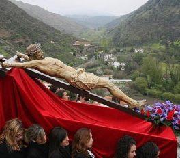 Granada en Semana Santa