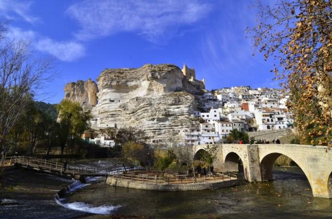 Albacete: Cuchillería y Feria